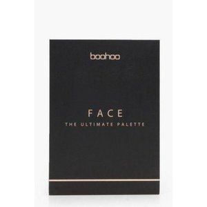 """Boohoo """"FACE – The Ultimate Palette"""""""